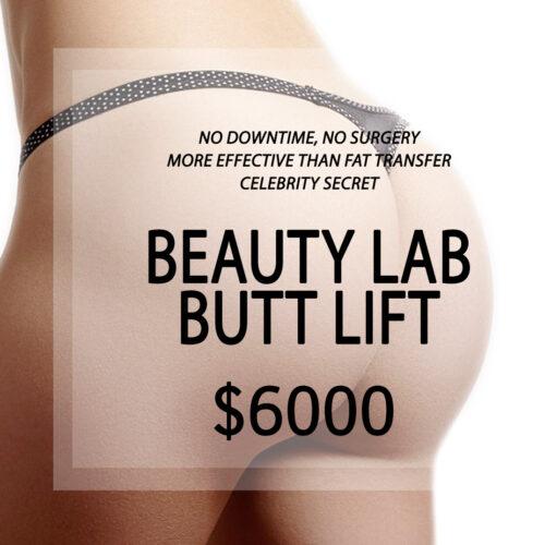 Beauty Lab Butt lift