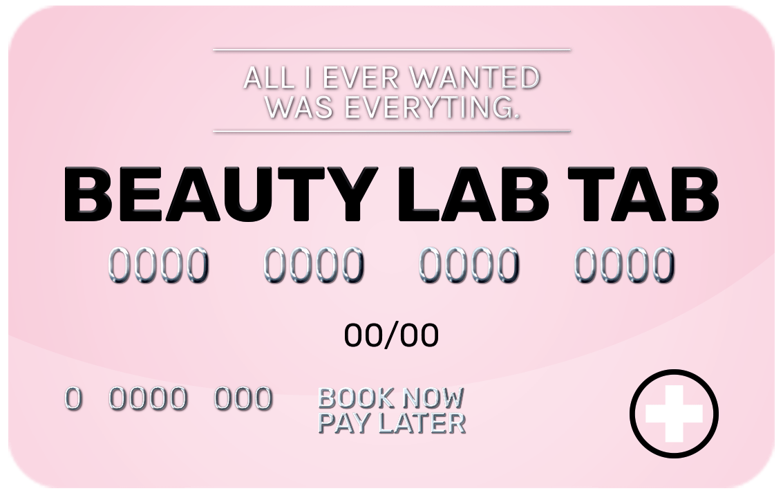 Beauty Lab Tab