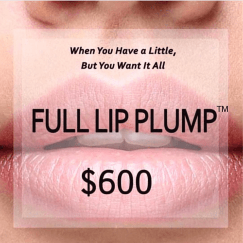 Full Lip Plump
