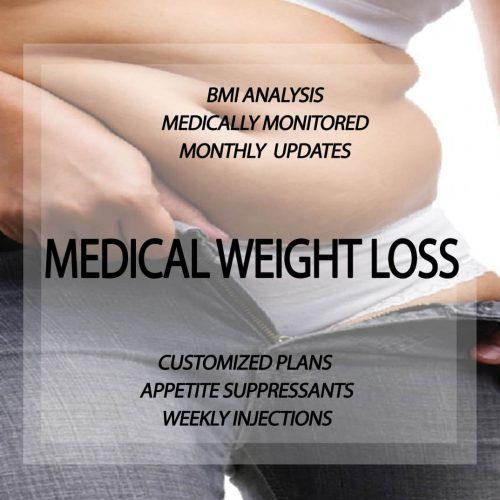 Medical Weight Loss Treatment Salt Lake City, UT